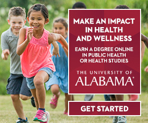 University of Alabama Health Ad